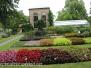 Lund Sweden Botanical Gardens july 27 2015