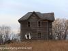 abandoned house Manitoba Cananda  (1 of 16)