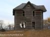 abandoned house Manitoba Cananda  (12 of 16)