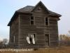 abandoned house Manitoba Cananda  (2 of 16)
