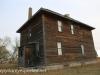 abandoned house Manitoba Cananda  (7 of 16)