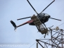 McAdoo to Tresckow hike helicopter  November
