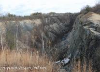 McAdoo-Tresckow  hike McAdoo strip mine  (32 of 32)