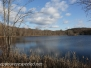 Nescopeck State Park December 19 2015