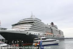 New Zealand Day Eighteen Auckland cruise to Devonport February 23 2019