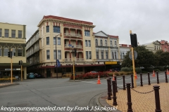 New Zealand  Day Eleven Invercargill afternoon walk February 16 2019