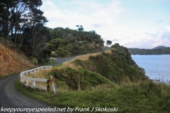 New Zealand Day Eleven Stewart Island walk from Ackers Point February 16 2019