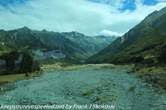 New Zealand Day Six Mount Cook to Queenstown Drive February 11 2019
