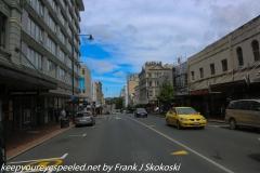 New Zealand Day Thirteen Dunedin Otaga Peninsula Drive February 18 2019