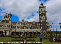 New-Zealand-Day-Twelve-Dunedin-Railroad-Station-1-of-16