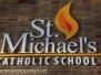 North Dakota, Grand Forks St. Michael's Catholic Church October 17 2015