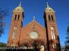 Grand Forks St Michael's Cathoic Church  (7 of 40)