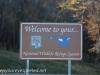 North Dakota Sully Hill Game Preserve.  (5 of 17)