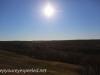 North Dakota Sully Hill Game Preserve.  (9 of 17)