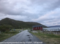 Norway Day eight midnight sun drive home  (1 of 18)