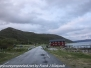 Norway Day Eight: Tromso midnight drive  home June 7 2018