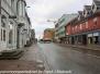 Norway Day Eight: Tromso midnight drvie to fishing village June 7 2018
