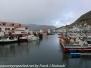 Norway Day Five: Honningsvag afternoon walk June 4 2018