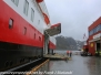 Norway Day Five: Hossingvag bird safari travel