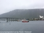 Norway Day Four: Tromso to North Cape cruise evening June 4 2018
