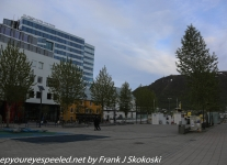 Tromso evening  (1 of 14)