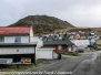 Norway Day Six: Honningsvag morning walk June 5 2018