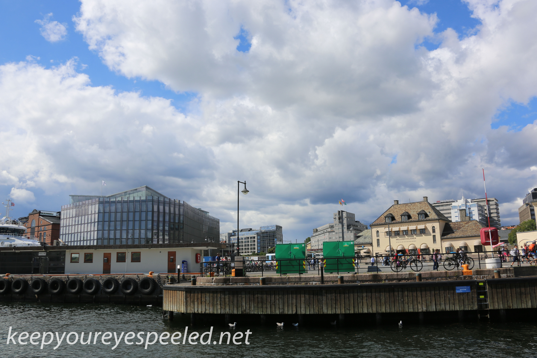 Oslo Norway Folkemuseum ferry ride (1 of 32)