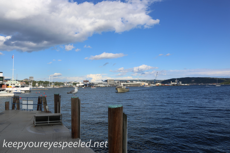 Oslo Norway Folkemuseum ferry ride (19 of 32)