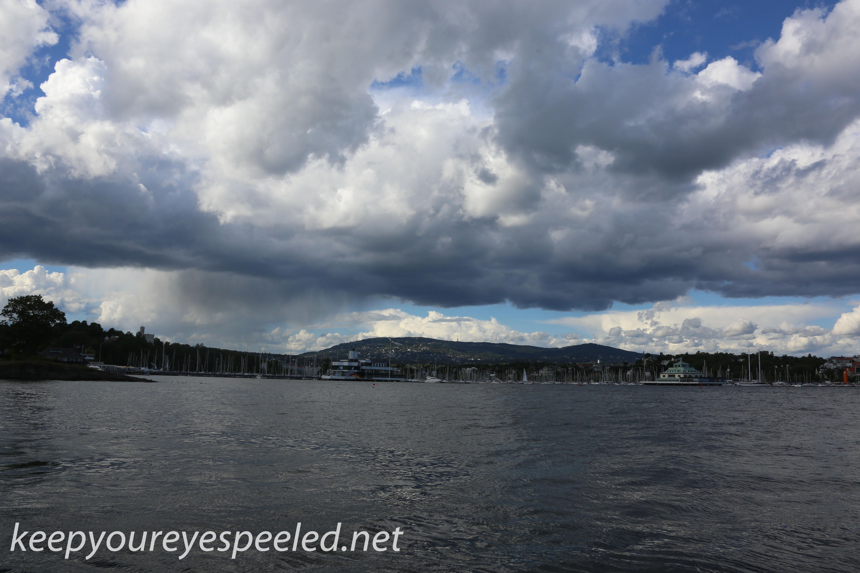 Oslo Norway Folkemuseum ferry ride (28 of 32)