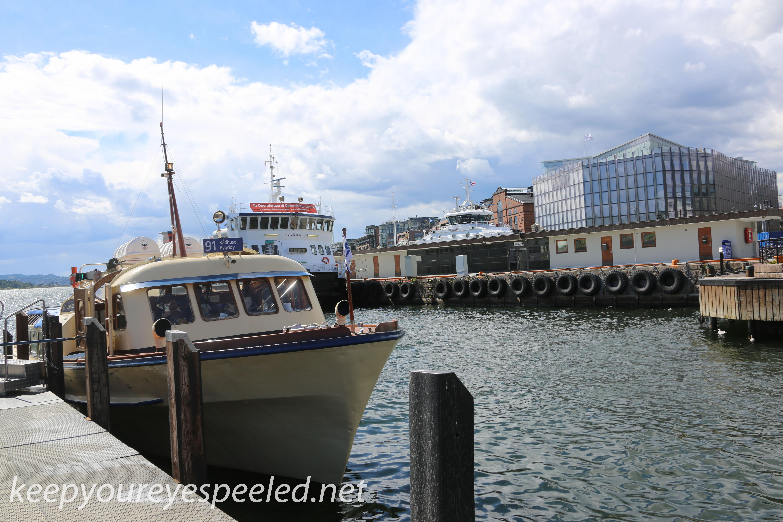 Oslo Norway Folkemuseum ferry ride (3 of 32)