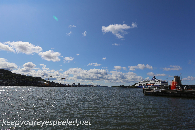 Oslo Norway Folkemuseum ferry ride (31 of 32)