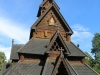 Oslo Norway Folkemuseum stave church (6 of 24)