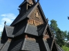 Oslo Norway Folkemuseum stave church (8 of 24)