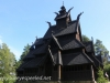 Oslo Norway Folkemuseum stave church (9 of 24)