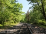 Penrose and railroad hike May 28 2016
