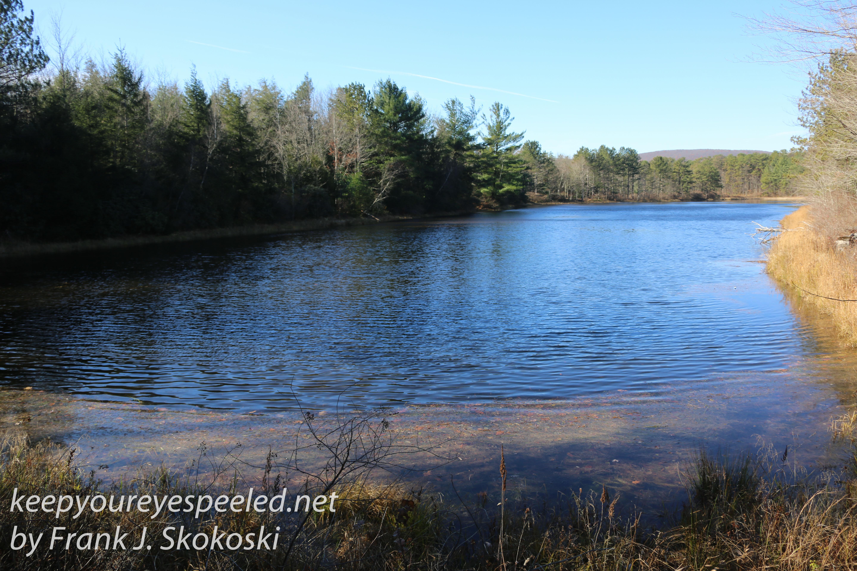 Penrose Reservoir -18