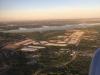 Dallas Texas plane ride -10