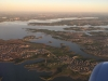 Dallas Texas plane ride -7