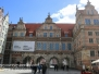 Poland Day Fifteen Gdansk Motlawa River walk April 22 2017