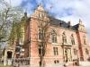 Gdansk walk to city gate -12