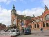 Gdansk walk to city gate -2