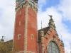 Gdansk walk to city gate -4