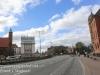 Gdansk walk to city gate -5