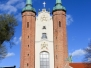 Poland Day Fifteen Oliwa Cathedral April 22 2017