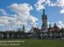 Poland Day Fifteen Oliwa walk April 22 2017