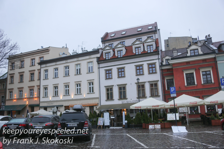 Poland Krakow day Four walk Krakow-52