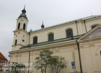 St Hyacinth Church -1