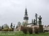 Poland Day Nine Czestochowa walk in park -14