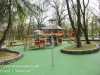 Poland Day Nine Czestochowa walk in park -15