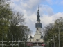 Poland Day Nine Czestochowa walk to train station April 16 2017